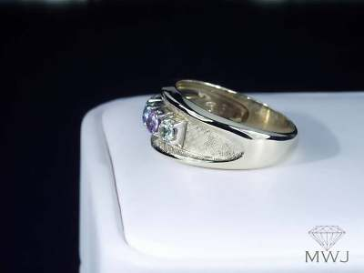 Antique Topaz Rings For Sale