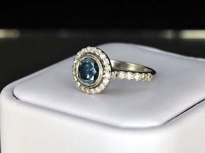 1 carat or