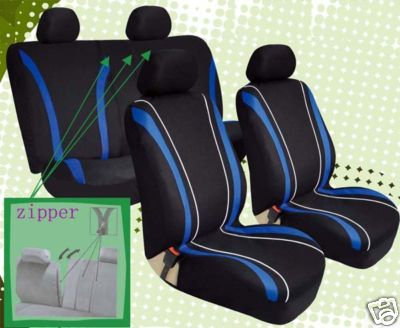 bestfh com 2000 2007 hyundai sonata car seat covers 114. Black Bedroom Furniture Sets. Home Design Ideas