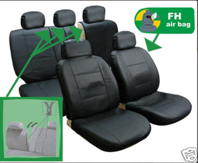 bestfh com 2000 2010 subaru outback car seat cover airbags ready. Black Bedroom Furniture Sets. Home Design Ideas