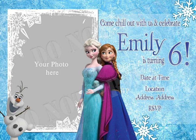 Printable frozen birthday invitations kubreforic printable frozen birthday invitations filmwisefo