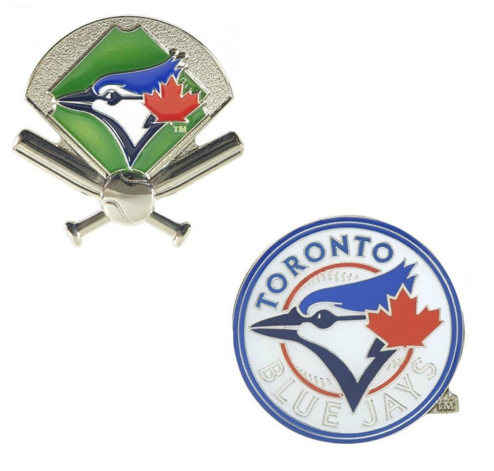 Toronto Blue Jays Lapel Pins MLB Baseball Licensed