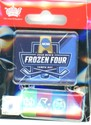 2016 NCAA Lapel Pin Men's Hockey Frozen Four Team