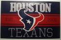 Houston Texans Decal Stickers NFL Football License