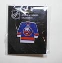 New York Islanders Lapel Hat Pin NHL Licensed Team