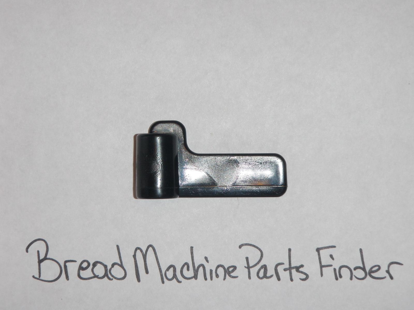 west bend bread machine parts