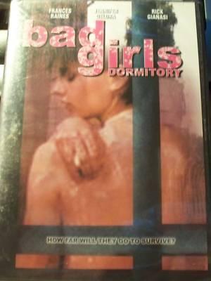 bad girls dormitory dvd frances raines and carey zuris