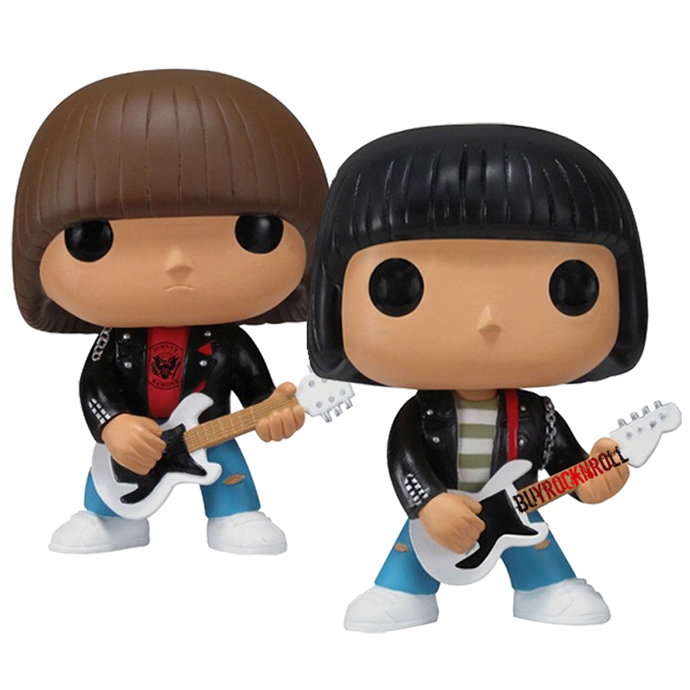 Ramones Time Has Come Today