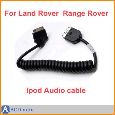 Autodoctors Land Rover Iphone Ipod Oem Audio Interface