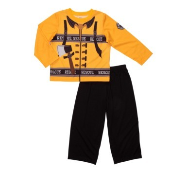 Find great deals on eBay for fireman pajamas. Shop with confidence.