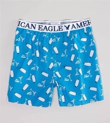 American Eagle Men Boxer Underwear Ae Low Rise Trunk Two Colors 0237 1054 S M L Xl A New Work Are Deep And Challenge