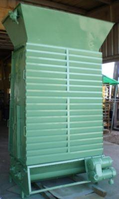 Freedomequipment Cpm 2ga2 Vertical Pellet Cooler For