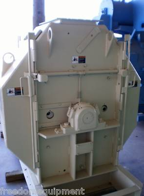 Freedomequipment Bliss Hammer Mill Model 3820 Hammermill
