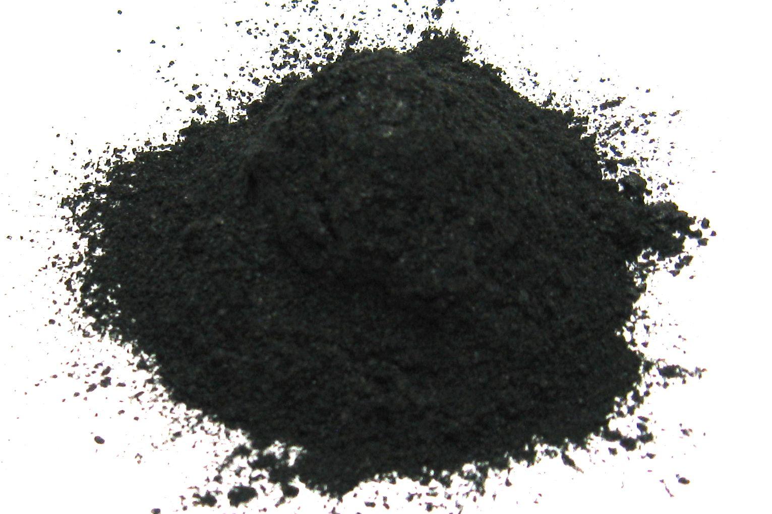 Black Powder 36