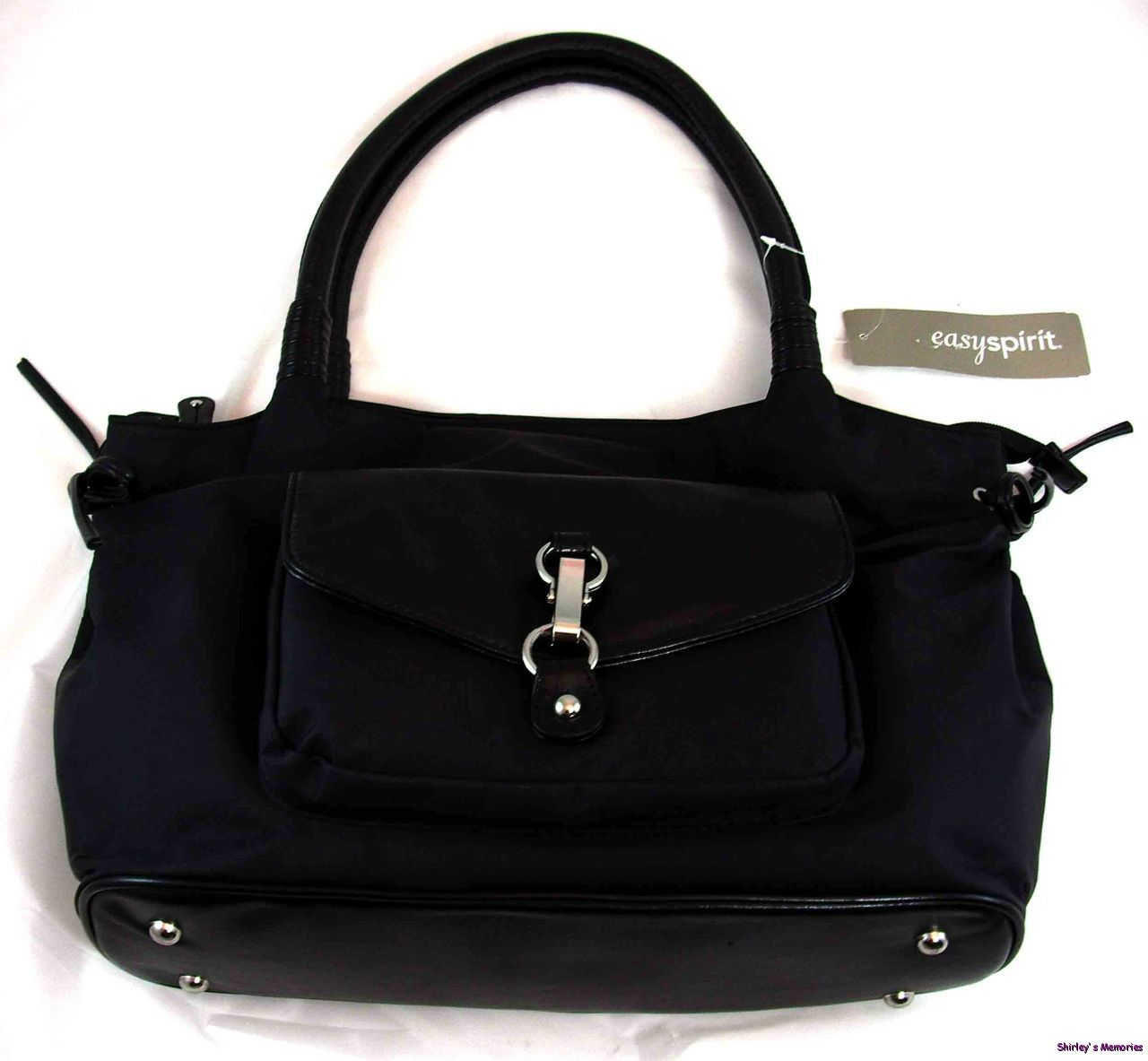 Spirit Nylon Handbags 65