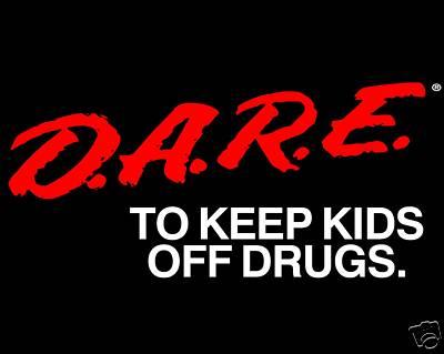 Dare Drugs