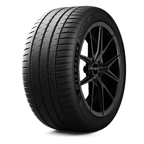 2 new 255 35r19 michelin pilot sport 4s 96y xl bsw tires ebay. Black Bedroom Furniture Sets. Home Design Ideas