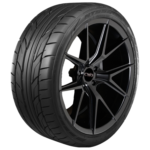 new nitto nt555 g2 255 45zr18 r18 103w xl tire ebay. Black Bedroom Furniture Sets. Home Design Ideas