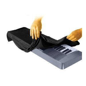 Keyboard Dust Cover for 61 or 76 Key Keyboards