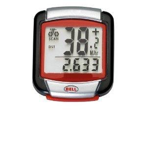 Bell F12 Bike Computer Bike Speedometer