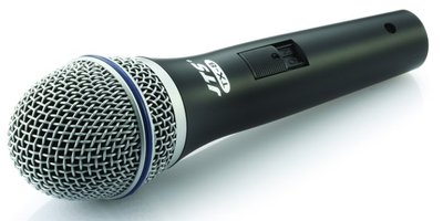 (3x Pack) JTS TX-8 DYNAMIC LEAD VOCAL Mics