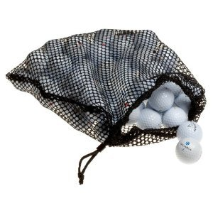 Callaway Mixed Recycled C-Grade Balls (60-Ball Pac