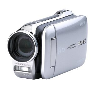 Sanyo VPC-GH2 HD Camcorder and 14 MP Cam Ships Fre