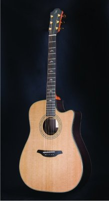 Furch 23 Series Cedar Top Acoustic Electric Guitar