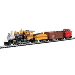 Bachmann Durango & Silverton Large Scale Train Fre