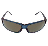 e0444471f35ff Brand new genuine Blinde Jr Slim Sport sunglasses in Blue Smoke - MODEL 2009 -10. MSRP  280 - Hand Made in Japan.