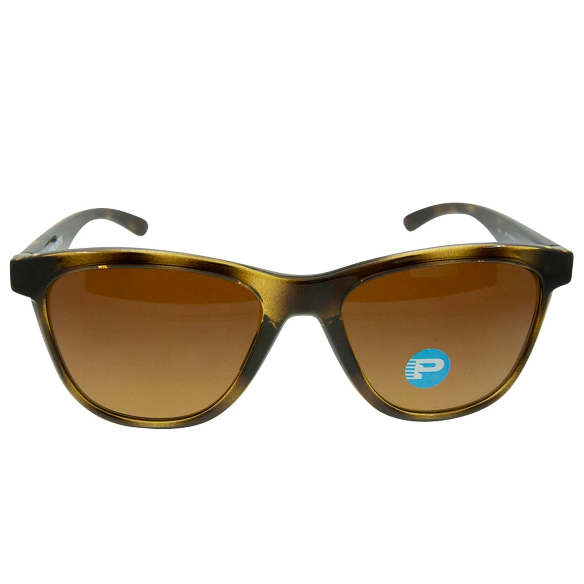 fad2990bca Details about New Authentic Oakley Moonlighter Sunglasses Tort with Brown  Gradient - Polarized