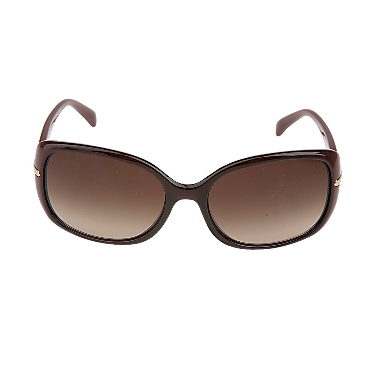 629c00a1beebd Brand New Authentic Prada SPR 08OS IAD6S1 Bordeaux Gradient Red Sunglasses