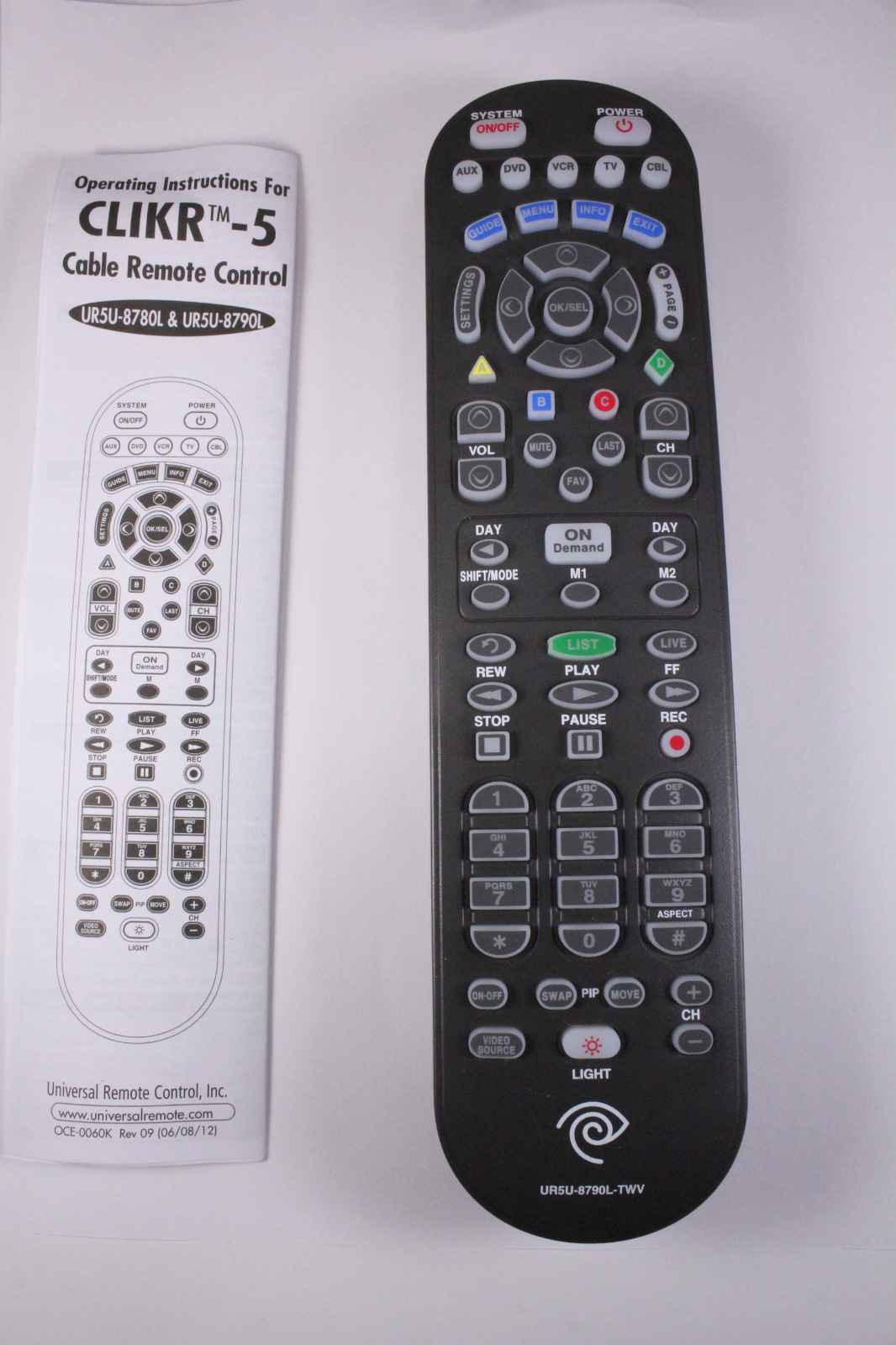 The three guides below show you how to program your Time Warner/Spectrum remote control to a Sony TV. Look on your remote and find the model number and then match it to the instructions below. Each guide below includes the model number and a picture of .