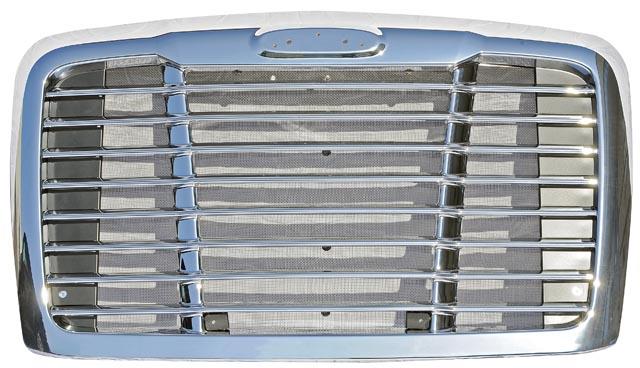 radiator grille for 2008 2009 2010 2011 2012 2013. Black Bedroom Furniture Sets. Home Design Ideas