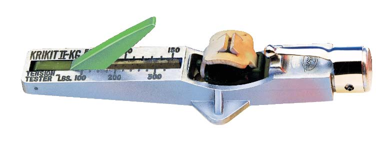 Gates 91132 Krikit V Belt Tension Tester Ebay