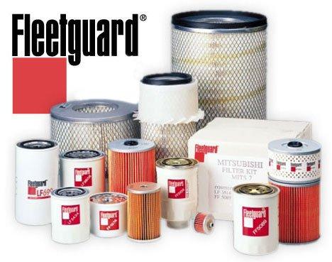 fleetguard fuel filters fleetguard fuel filters