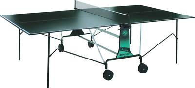 Nextdayfitness table tennis table indoor new full size - Full size table tennis table dimensions ...