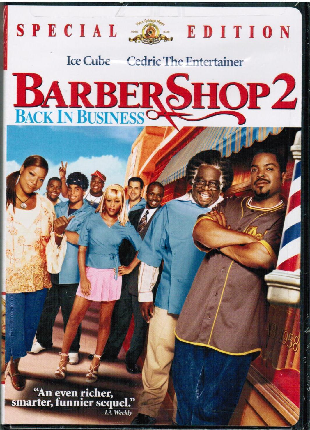 Barbershop Actors : shows kids family anime all genres amazon instant video - Barbershop ...