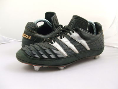 adidas predator football boots. vtg ADIDAS PREDATOR I.Cup