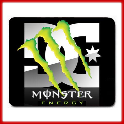 imagenes de dc y monster energy imagui Cincinnati Bengals Logo and Monster Adidas Logo