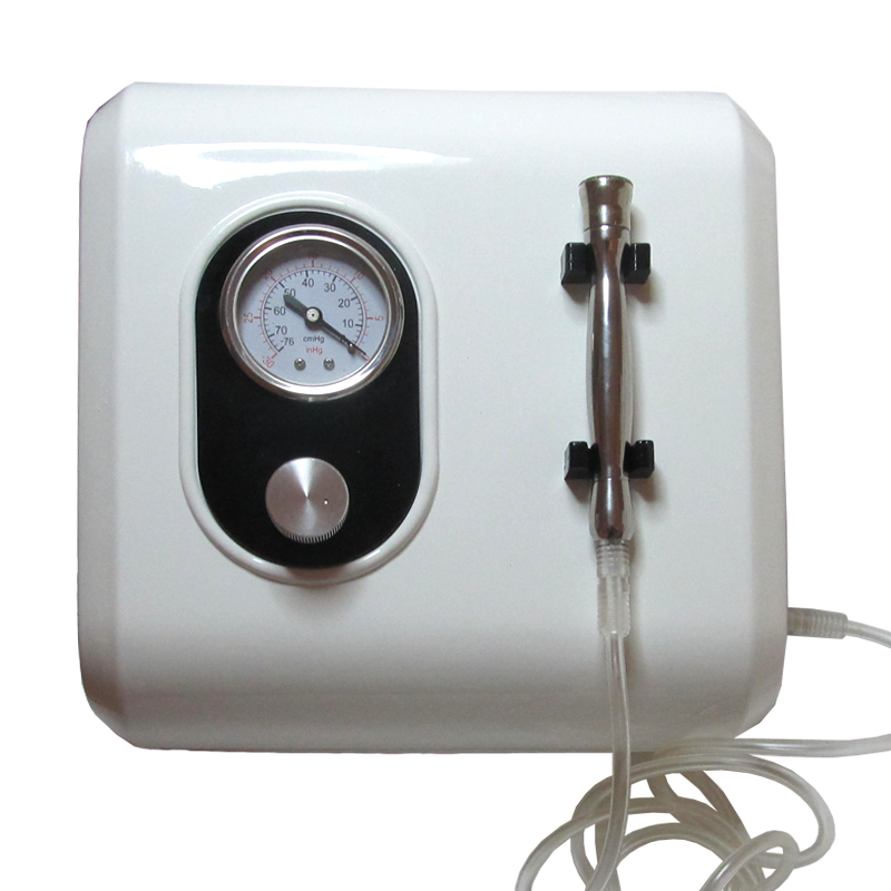 microdermabrasion machine new spa