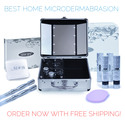 Diamond Microdermabrasion Machine NEW SPA HOME