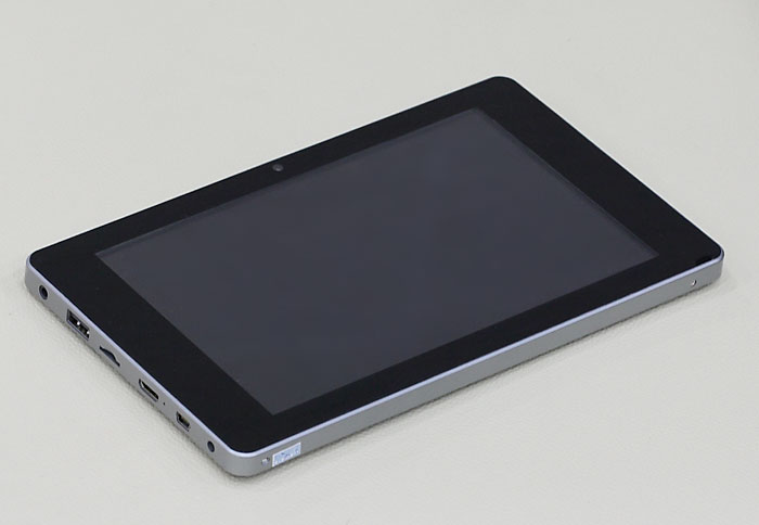 Google Android 2.3 Z8 Capacitive Touchscreen Table