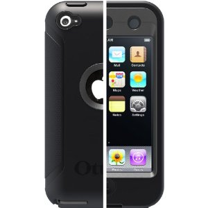 OtterBox Defender Series Case for iPod Touch 4th G