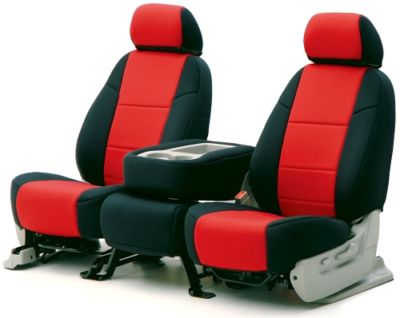 premium seat covers jeep liberty 2008 2009 neoprene custom fit seat covers. Black Bedroom Furniture Sets. Home Design Ideas