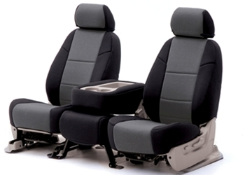 Premium Seat Covers Dodge Ram 1500 Crew Cab 2009 2010