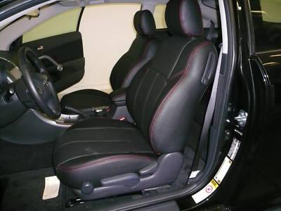 Premium Seat Covers Nissan 350z 2007 2008 Clazzio