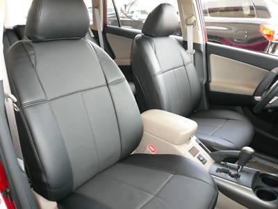 Premium Seat Covers Chevy Silverado 03 04 05 06 Clazzio