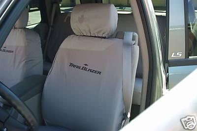 jainvest : CUSTOM SEAT COVERS 2002-2008 CHEVY TRAILBLAZER LT,LS