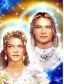 7 Rays Of Elohim Series 4 Th Ray Purity Astrea